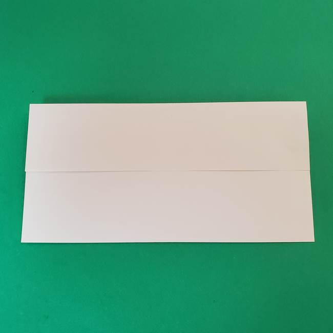 きめつのやいば折り紙 ゆしろうの折り方作り方2(4)