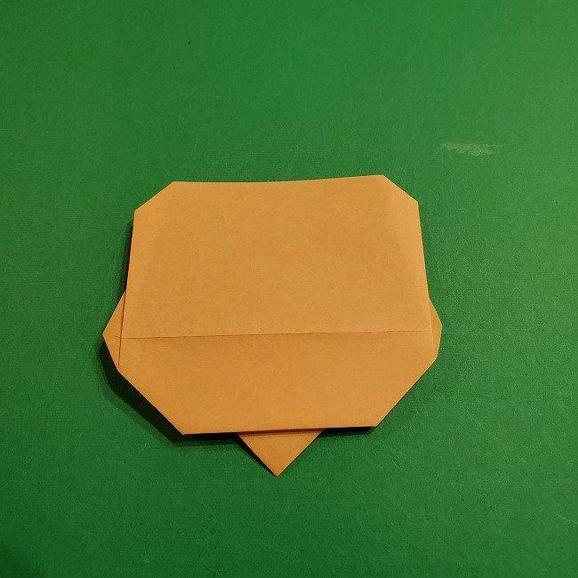 きめつのやいば 折り紙のたまよ*折り方作り方1顔 (10)