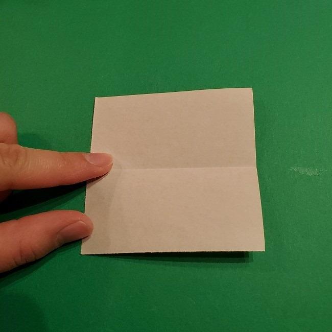 きめつのやいば 折り紙のたまよ*折り方作り方1顔 (3)