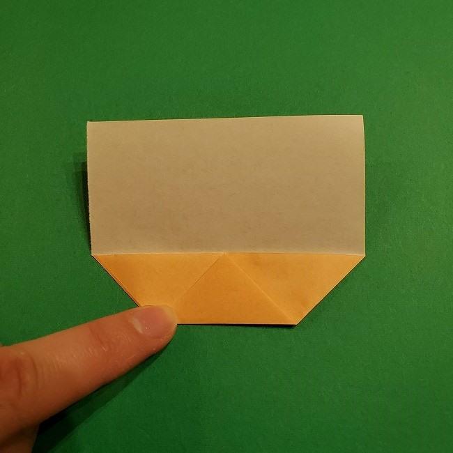きめつのやいば 折り紙のたまよ*折り方作り方1顔 (5)