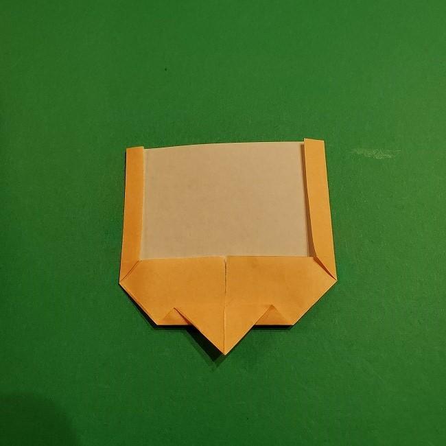 きめつのやいば 折り紙のたまよ*折り方作り方1顔 (7)