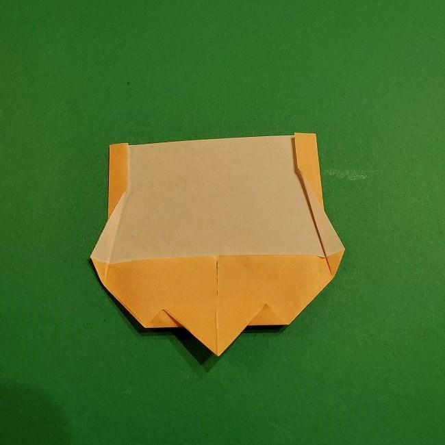 きめつのやいば 折り紙のたまよ*折り方作り方1顔 (8)