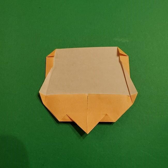 きめつのやいば 折り紙のたまよ*折り方作り方1顔 (9)