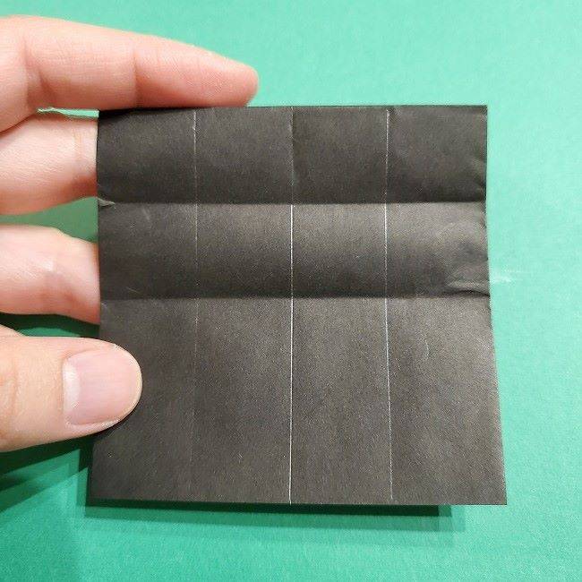 きめつのやいば 折り紙のたまよ*折り方作り方2髪の毛 (10)