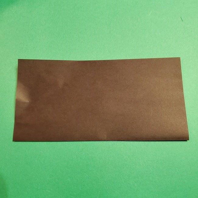 きめつのやいば 折り紙のたまよ*折り方作り方2髪の毛 (2)