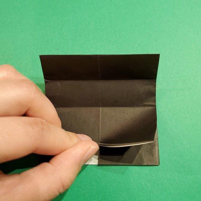 きめつのやいば 折り紙のたまよ*折り方作り方2髪の毛 (9)