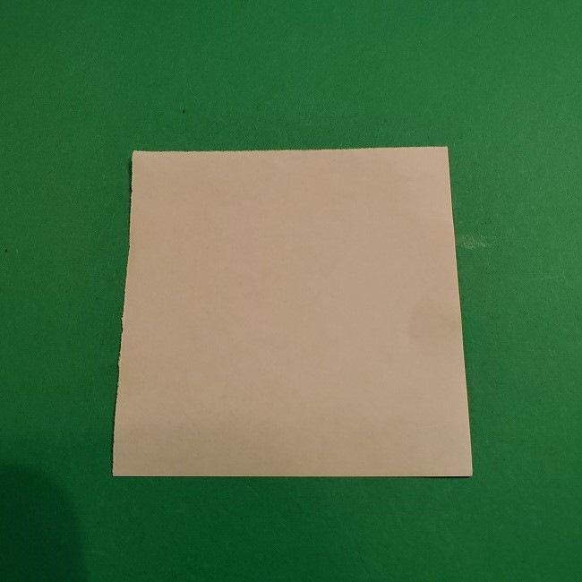 きめつのやいば 折り紙のたまよ*折り方作り方3着物 (1)