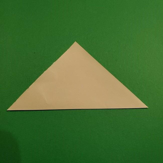 きめつのやいば 折り紙のたまよ*折り方作り方3着物 (2)