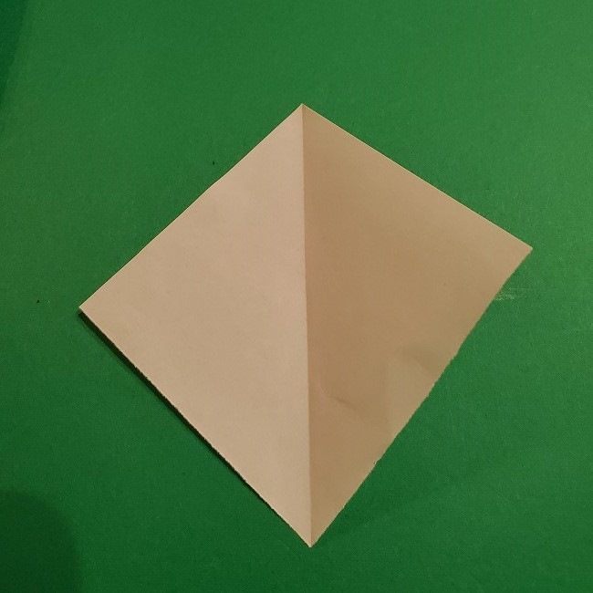 きめつのやいば 折り紙のたまよ*折り方作り方3着物 (3)