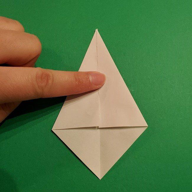 きめつのやいば 折り紙のたまよ*折り方作り方3着物 (4)