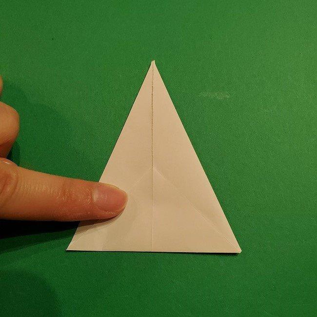 きめつのやいば 折り紙のたまよ*折り方作り方3着物 (5)