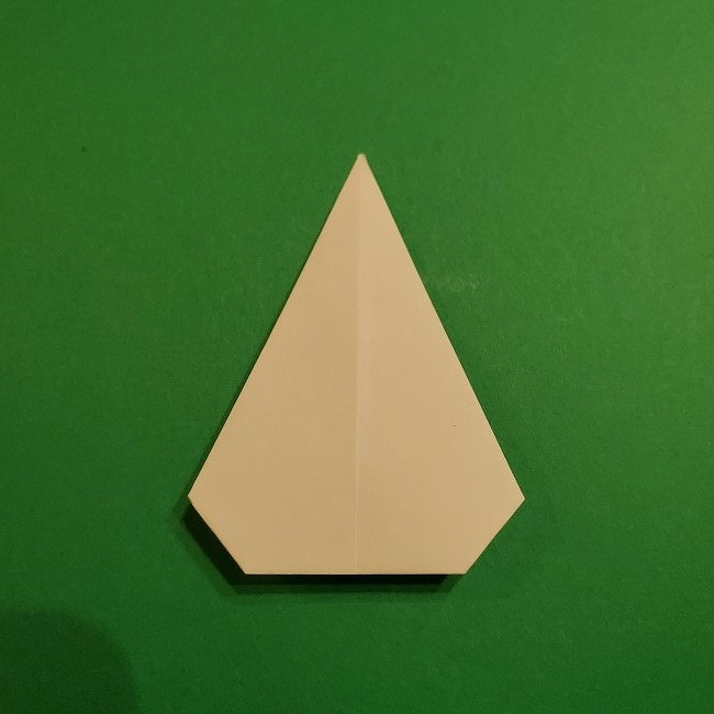 きめつのやいば 折り紙のたまよ*折り方作り方3着物 (7)