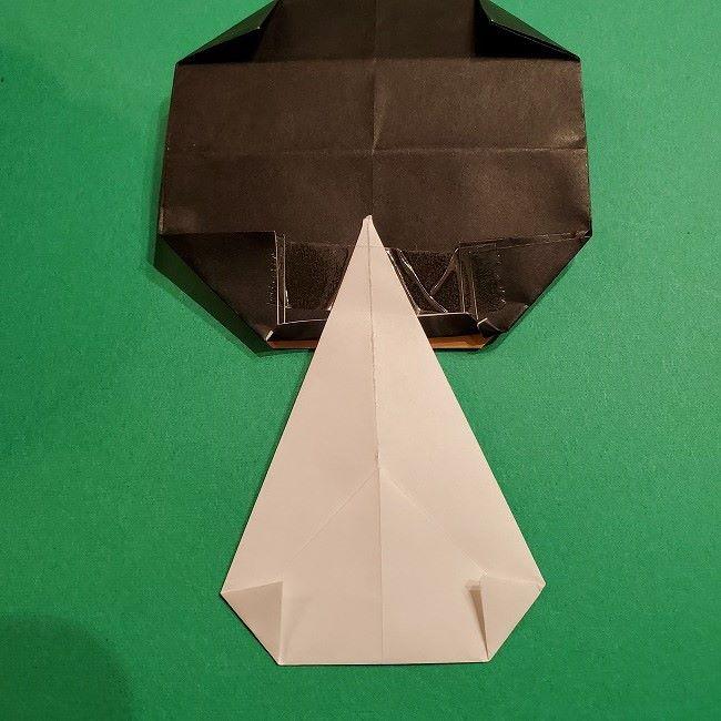 きめつのやいば 折り紙のたまよ*折り方作り方4完成 (13)
