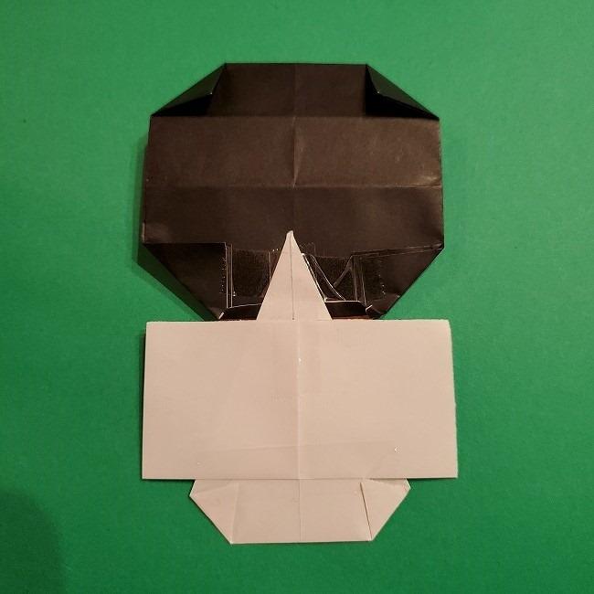 きめつのやいば 折り紙のたまよ*折り方作り方4完成 (14)