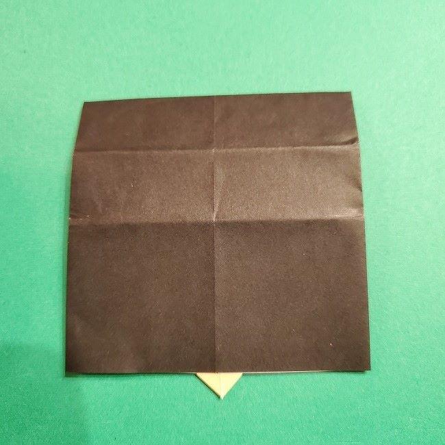 きめつのやいば 折り紙のたまよ*折り方作り方4完成 (4)