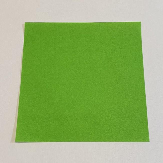 さくらんぼの折り紙の作り方折り方は簡単♪