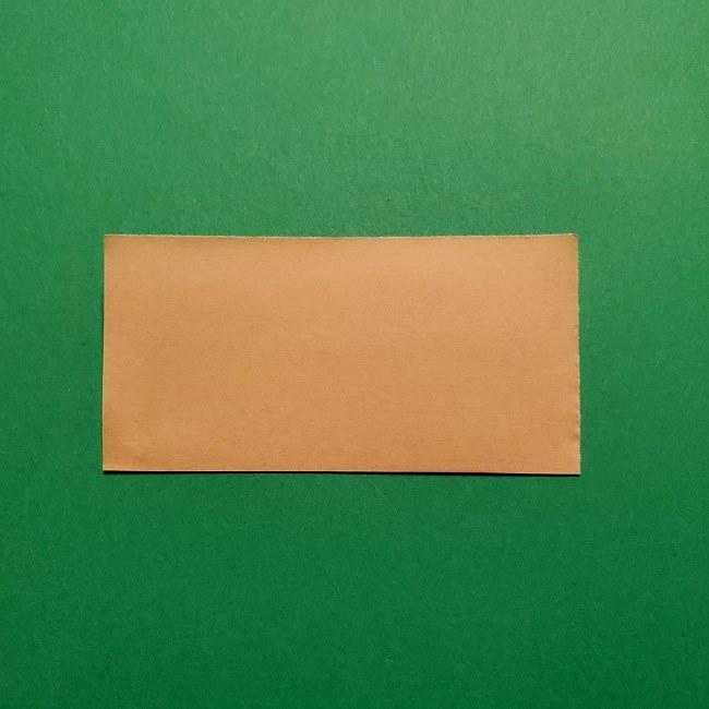 ひめじまぎょうめいの折り紙 折り方作り方1顔 (2)