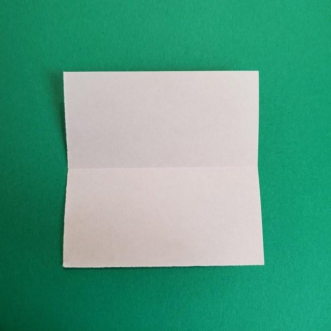 ひめじまぎょうめいの折り紙 折り方作り方1顔 (3)
