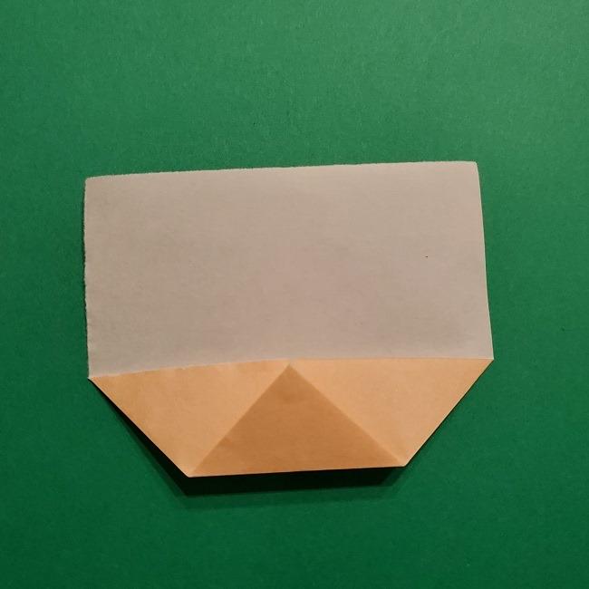 ひめじまぎょうめいの折り紙 折り方作り方1顔 (5)