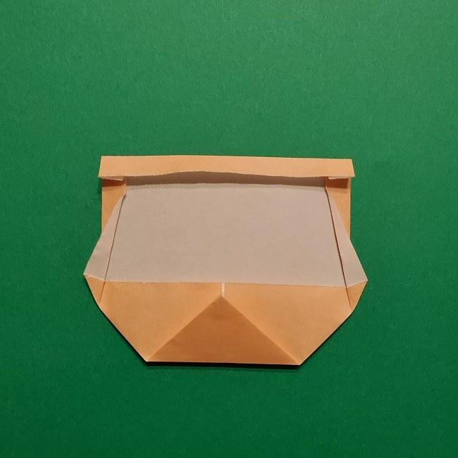ひめじまぎょうめいの折り紙 折り方作り方1顔 (8)
