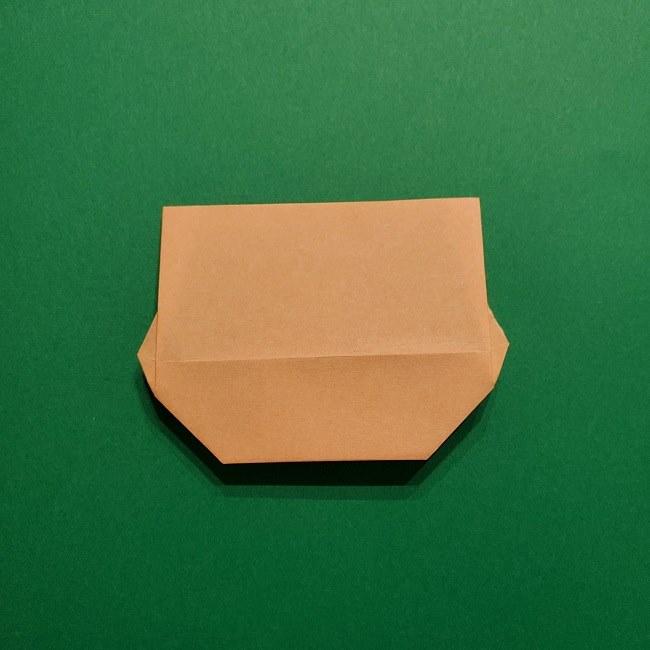 ひめじまぎょうめいの折り紙 折り方作り方1顔 (9)