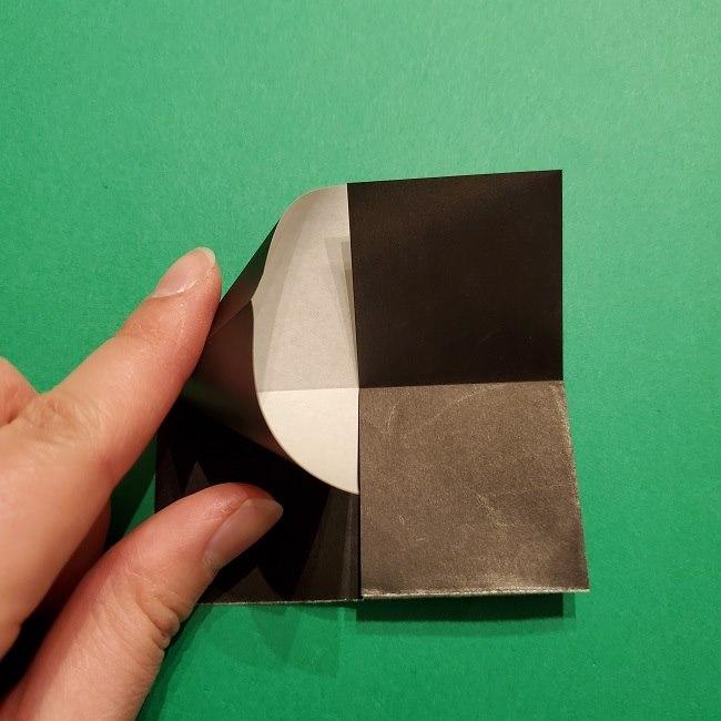ひめじまぎょうめいの折り紙 折り方作り方2髪 (10)