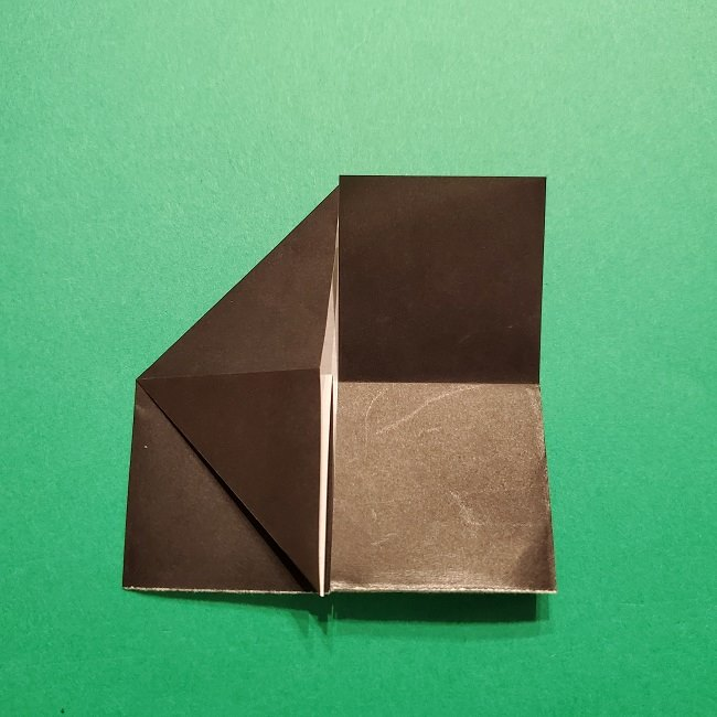 ひめじまぎょうめいの折り紙 折り方作り方2髪 (11)