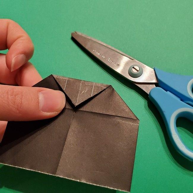 ひめじまぎょうめいの折り紙 折り方作り方2髪 (15)