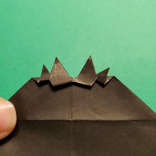 ひめじまぎょうめいの折り紙 折り方作り方2髪 (17)