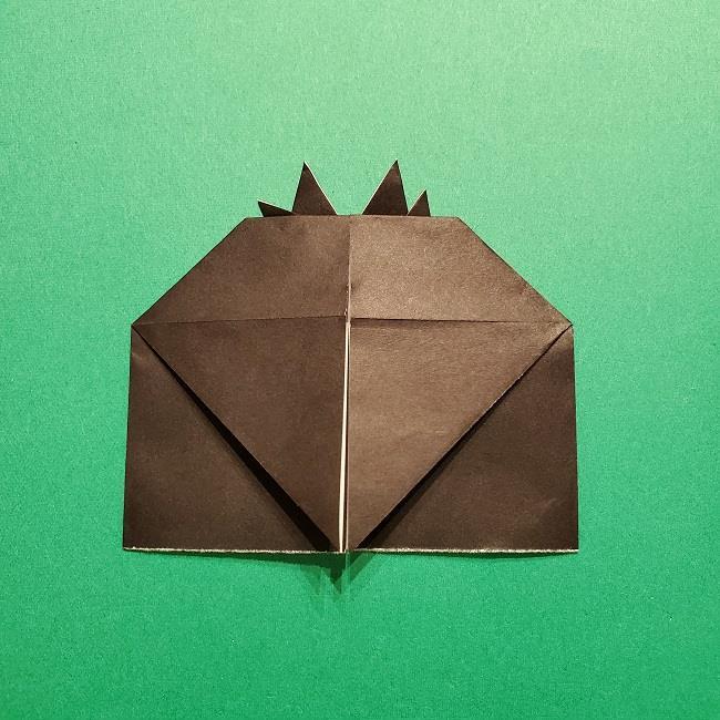 ひめじまぎょうめいの折り紙 折り方作り方2髪 (18)