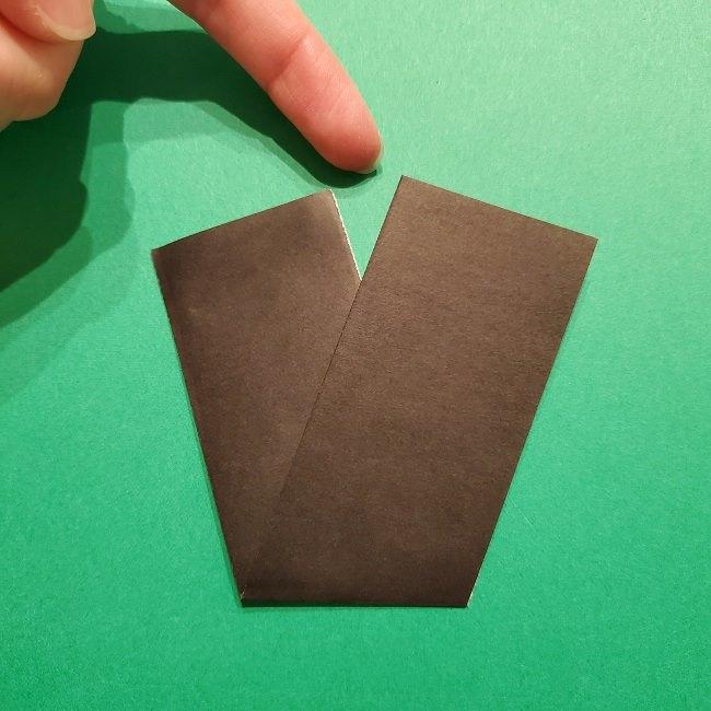 ひめじまぎょうめいの折り紙 折り方作り方2髪 (25)