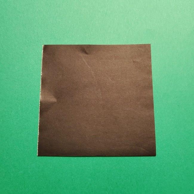 ひめじまぎょうめいの折り紙 折り方作り方2髪 (5)