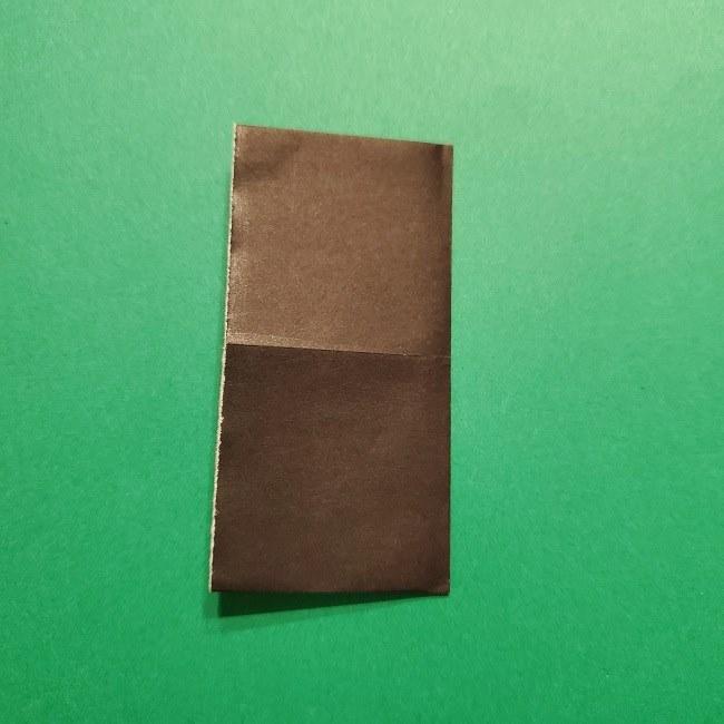 ひめじまぎょうめいの折り紙 折り方作り方2髪 (8)