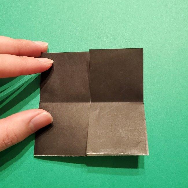 ひめじまぎょうめいの折り紙 折り方作り方2髪 (9)