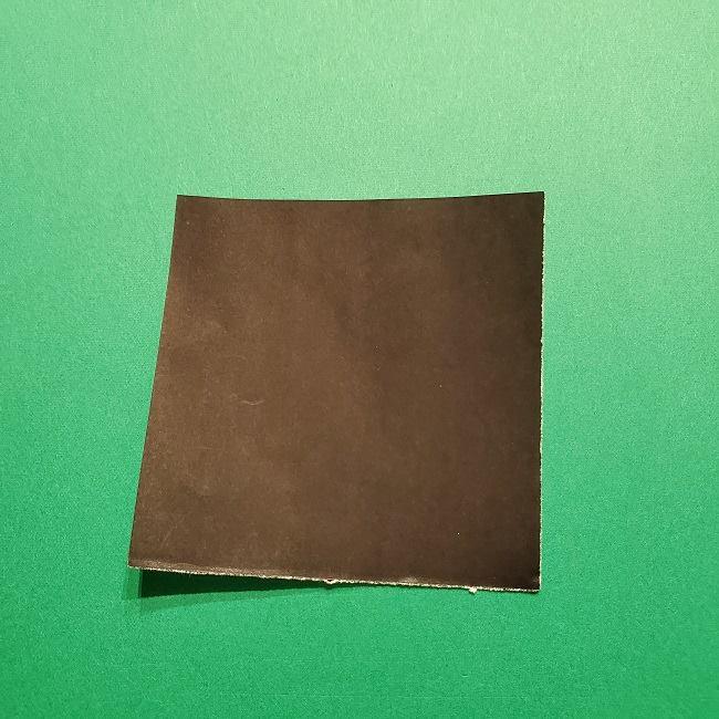 ひめじまぎょうめいの折り紙 折り方作り方3隊服 (1)
