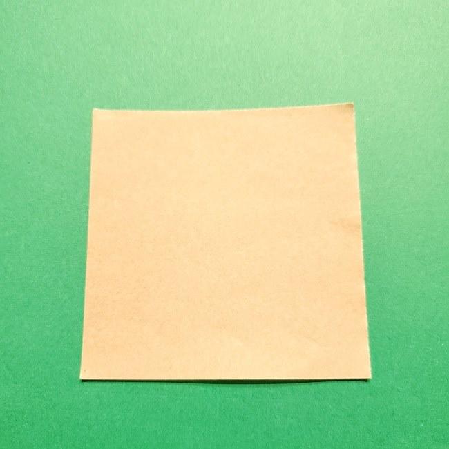 ひめじまぎょうめいの折り紙 折り方作り方4羽織 (1)