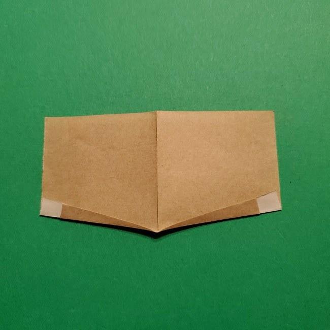 ひめじまぎょうめいの折り紙 折り方作り方4羽織 (10)