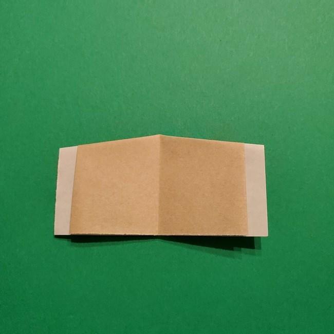 ひめじまぎょうめいの折り紙 折り方作り方4羽織 (11)