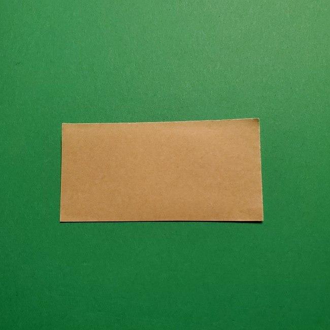 ひめじまぎょうめいの折り紙 折り方作り方4羽織 (2)