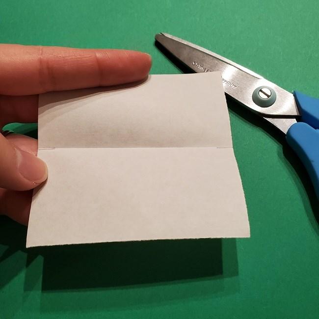 ひめじまぎょうめいの折り紙 折り方作り方4羽織 (4)