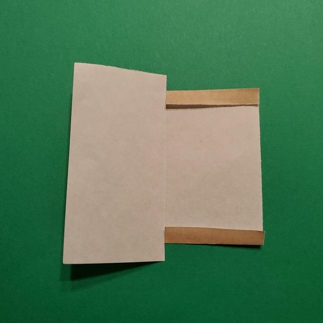 ひめじまぎょうめいの折り紙 折り方作り方4羽織 (6)