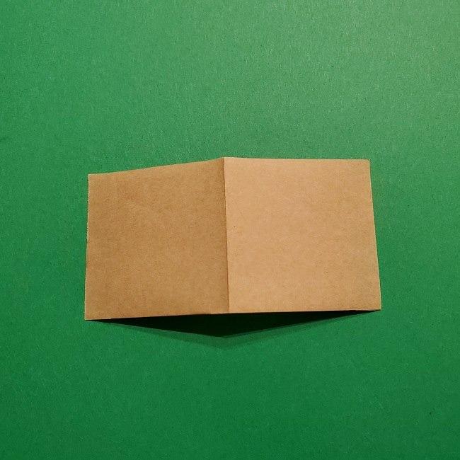 ひめじまぎょうめいの折り紙 折り方作り方4羽織 (9)