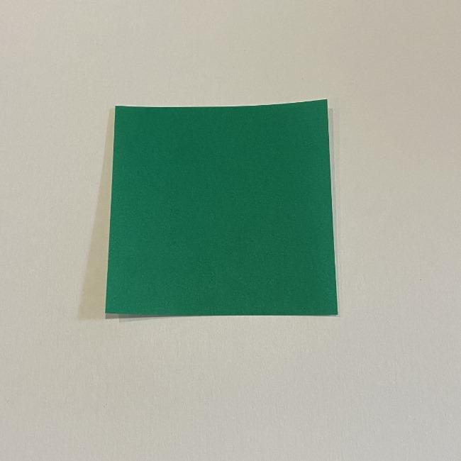 カーネーションの折り紙 幼稚園の子どもでも簡単な折り方作り方 (13)
