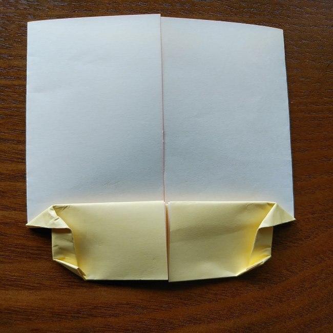 キノピオ 折り紙の折り方作り方 (10)