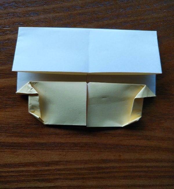 キノピオ 折り紙の折り方作り方 (11)