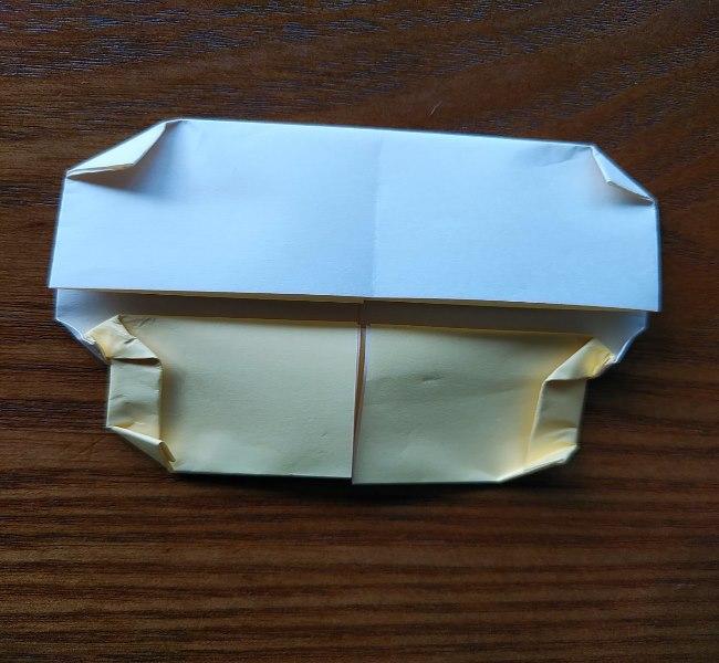 キノピオ 折り紙の折り方作り方 (12)