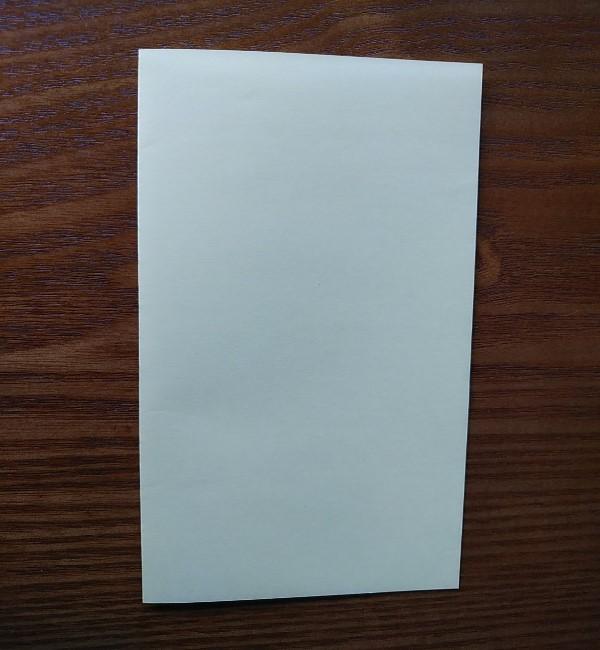 キノピオ 折り紙の折り方作り方 (2)