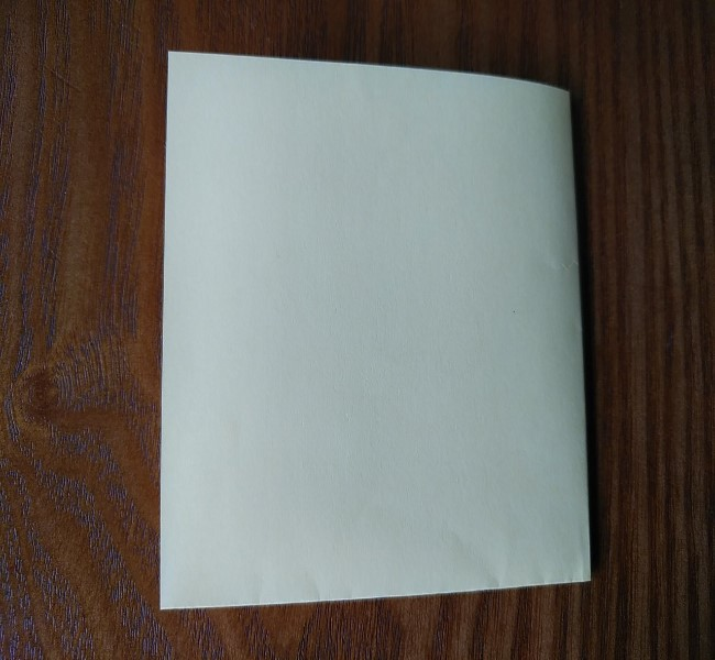 キノピオ 折り紙の折り方作り方 (3)
