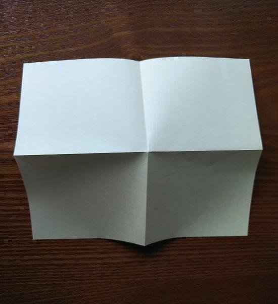 キノピオ 折り紙の折り方作り方 (4)