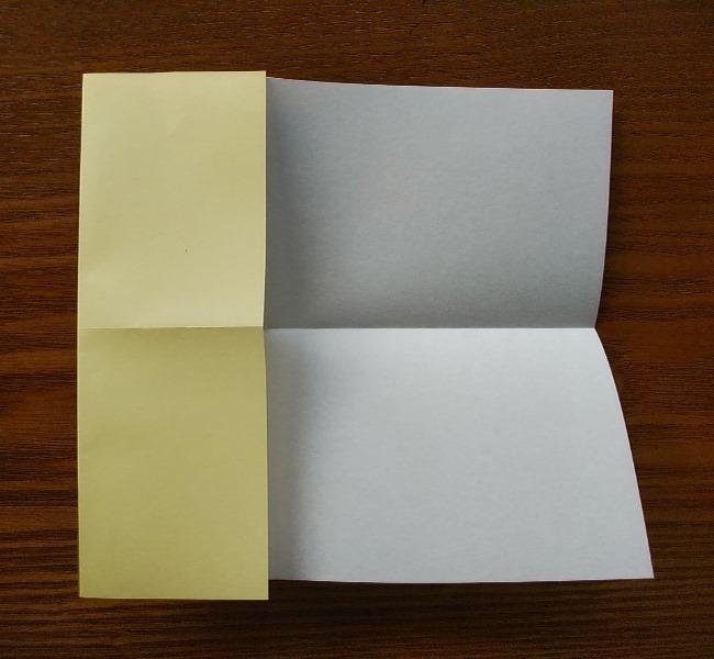 キノピオ 折り紙の折り方作り方 (5)